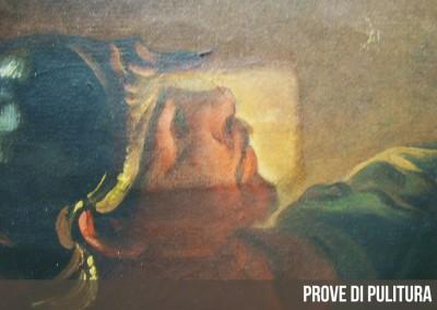 Pala d'altare Zalbio carloni1 prove di pulitura-960x660