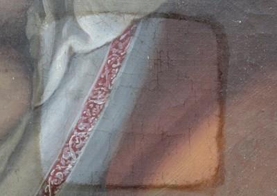 Santo Stefano Lenno prova-pulitura