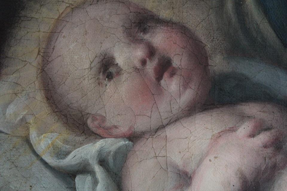 Madonna Assunta e Natività di Maria – Lenno