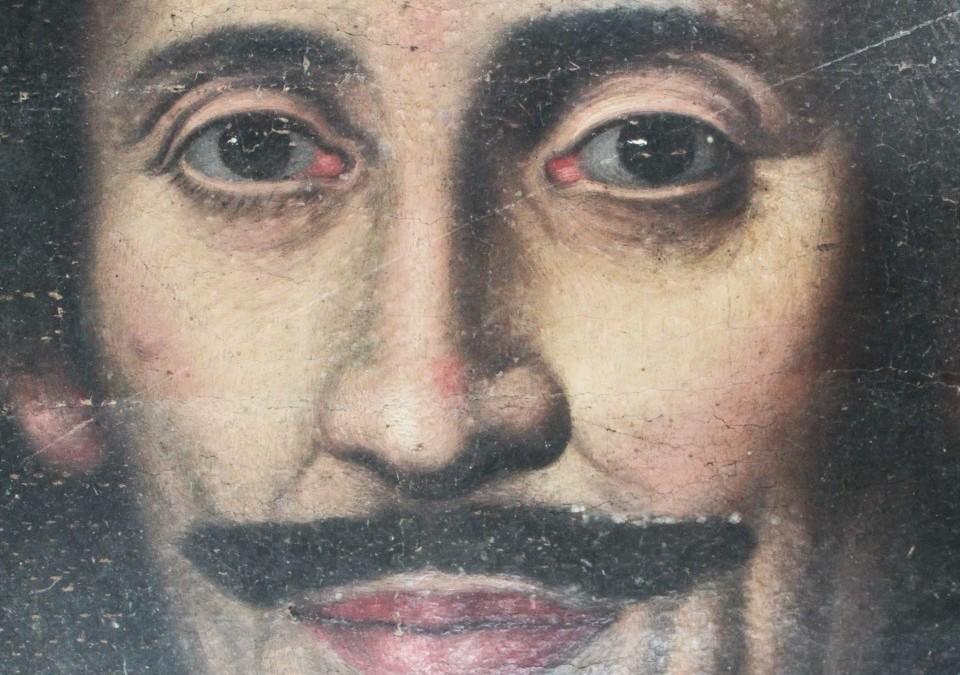 """Monsignor Tacchi"" – Zelbio"