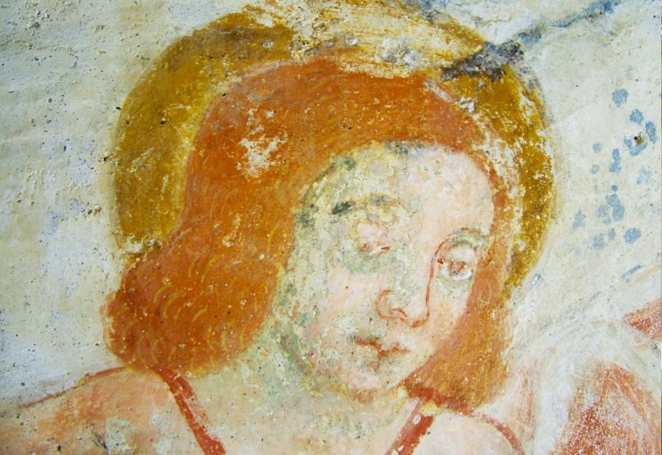 Cappella dedicata aSan Rocco – Palanzo