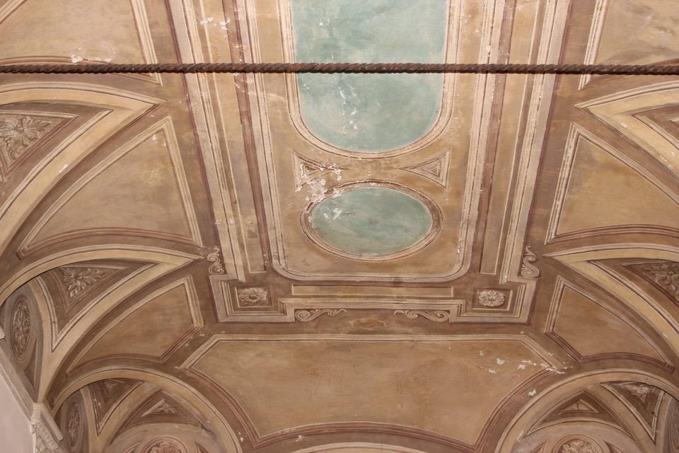 Palazzo Visconti Como